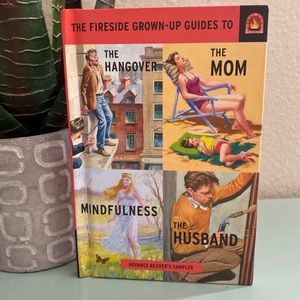 The Fireside Grown-Up Guides